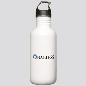 Obama Oballess Stainless Water Bottle 1.0L