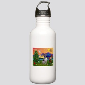 Christmas Fantasy & AHT Stainless Water Bottle 1.0