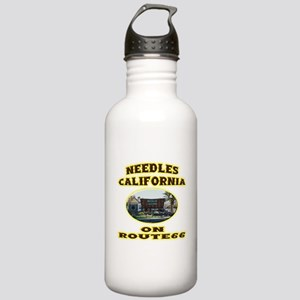 Needles California Stainless Water Bottle 1.0L