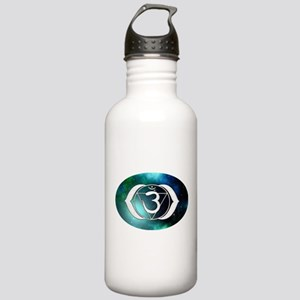 3rd Eye Chakra Stainless Water Bottle 1.0L