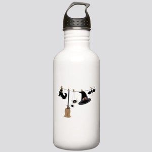 Witch Clothing Stainless Water Bottle 1.0L