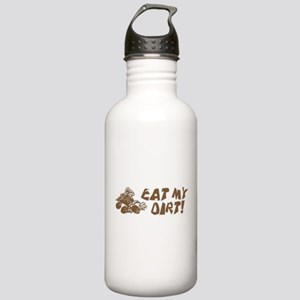 ATV Eat My Dirt Stainless Water Bottle 1.0L