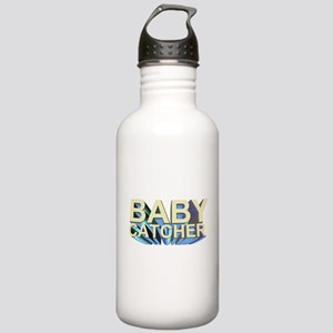 BABY CATCHER gift Stainless Water Bottle 1.0L
