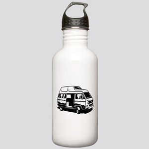 Camper Van 3.1 Stainless Water Bottle 1.0L