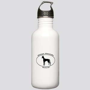 IBIZAN HOUNDS RULE Water Bottle