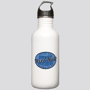 Arrested Development N Stainless Water Bottle 1.0L