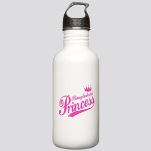 Bangladeshi Princess Stainless Water Bottle 1.0L