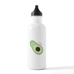429f272efd Guacamole Water Bottles - CafePress