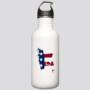 Bangladeshi American Water Bottle