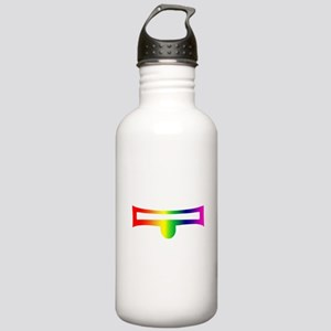 Libra Stainless Water Bottle 1.0L