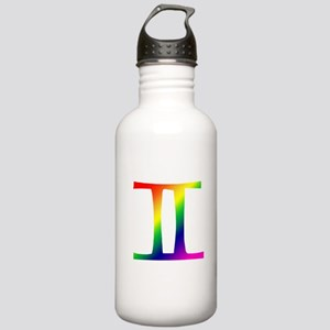 Gemini Stainless Water Bottle 1.0L