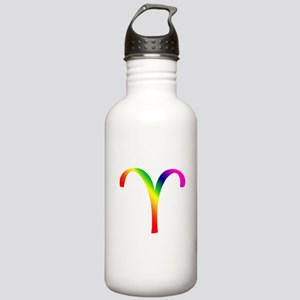 Aries Stainless Water Bottle 1.0L
