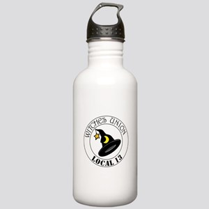 Witches Union Stainless Water Bottle 1.0L