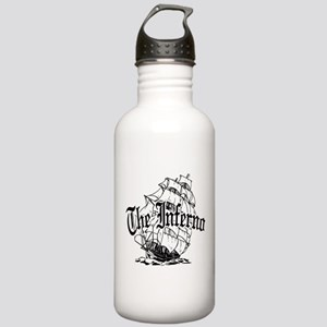 Inferno Pirate Ship Stainless Water Bottle 1.0L