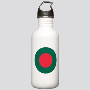 Bangladesh Roundel Stainless Water Bottle 1.0L