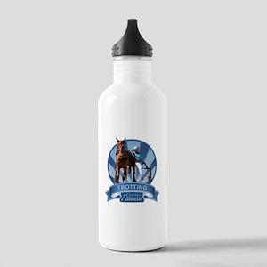 Sulky Water Bottles - CafePress