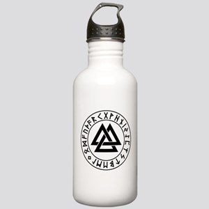 valknut Water Bottle