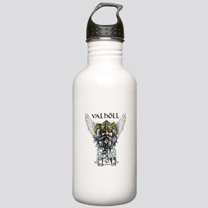 Valhöll Viking Warrior Stainless Water Bottle 1.0L