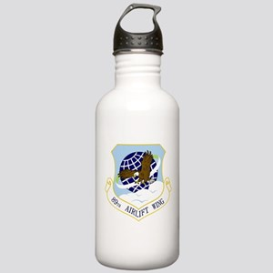 89th AW Stainless Water Bottle 1.0L