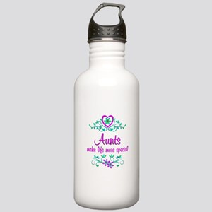 Special Aunt Stainless Water Bottle 1.0L