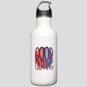 Good Outing Stainless Water Bottle 1.0L