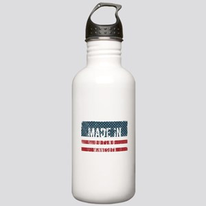 Made in Outing, Minnes Stainless Water Bottle 1.0L