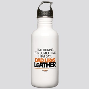 Arrested Development D Stainless Water Bottle 1.0L