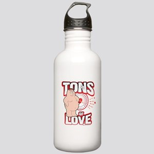 Family Guy Tons of Lov Stainless Water Bottle 1.0L