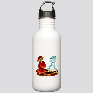 Dante's Inferno Water Bottle