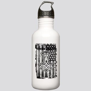 American Hammer Water Bottle