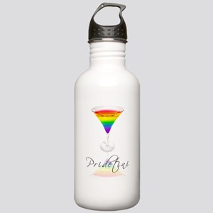 pride martini Stainless Water Bottle 1.0L