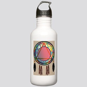 Dreamcatcher Stainless Water Bottle 1.0L