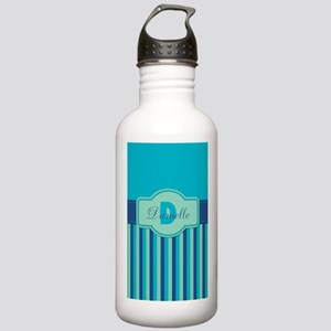Stripes2015D2 Stainless Water Bottle 1.0L