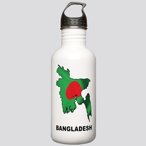 Bangladesh Stainless Water Bottle 1.0L