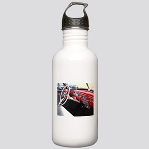 Classic car dashboard Stainless Water Bottle 1.0L