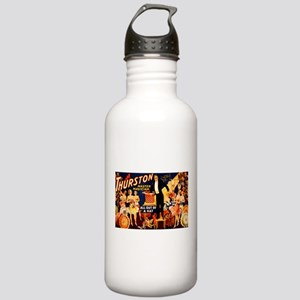 Thurston Master Magician Stainless Water Bottle 1.