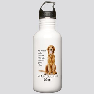 Golden Mom Water Bottle