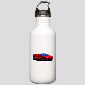 Red Ferrari - Exotic C Stainless Water Bottle 1.0L