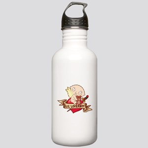 Family Guy Lil Loverbo Stainless Water Bottle 1.0L