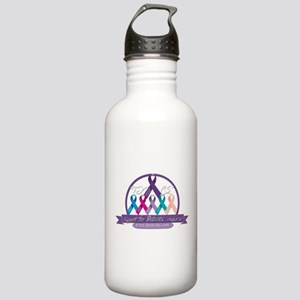 TYCS Logo Water Bottle