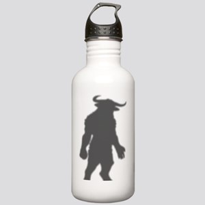 bull Stainless Water Bottle 1.0L