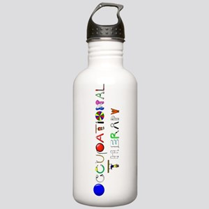 OT at work Stainless Water Bottle 1.0L
