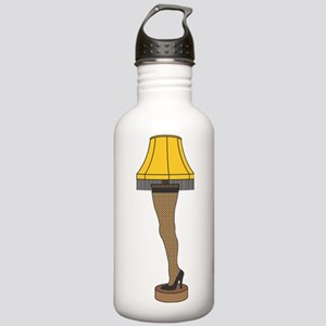 Leg_Lamp_1 Stainless Water Bottle 1.0L