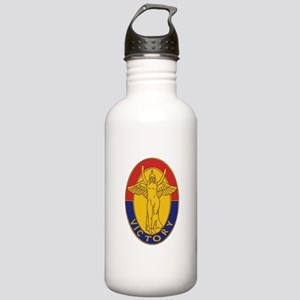 DUI - 1st Infantry Division Stainless Water Bottle