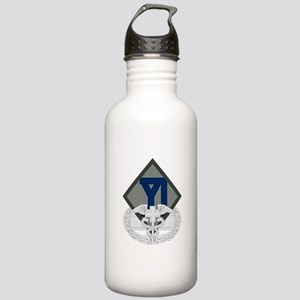 26th Infantry CFMB Stainless Water Bottle 1.0L
