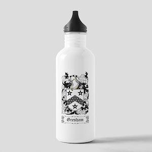 Gresham Stainless Water Bottle 1.0L