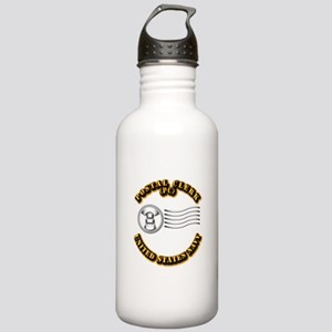 Navy - Rate - PC Stainless Water Bottle 1.0L