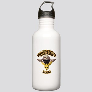 Airborne - Laos Stainless Water Bottle 1.0L