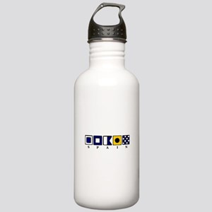 Nautical Spain Stainless Water Bottle 1.0L
