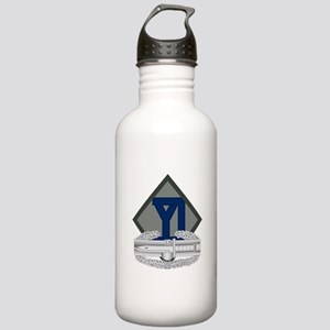 26th Infantry CAB Stainless Water Bottle 1.0L